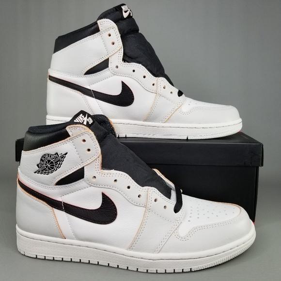 Nike SB x Air Jordan 1 High OG Defiant NYC Paris 8 NWT